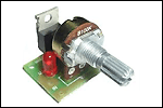 Power controllers, thermometers, thermostabilizers