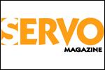 Журнал Servo