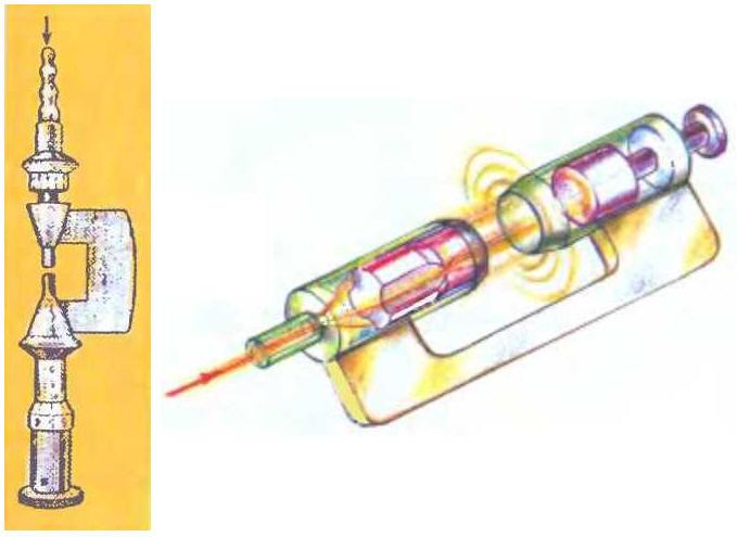 Чертёж ультразвукового свистка для собак изготовить своими руками
