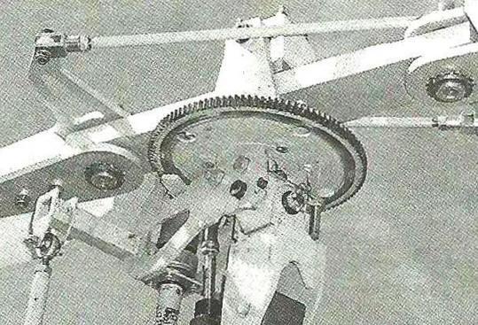 Как сделать лопасть на вертолет