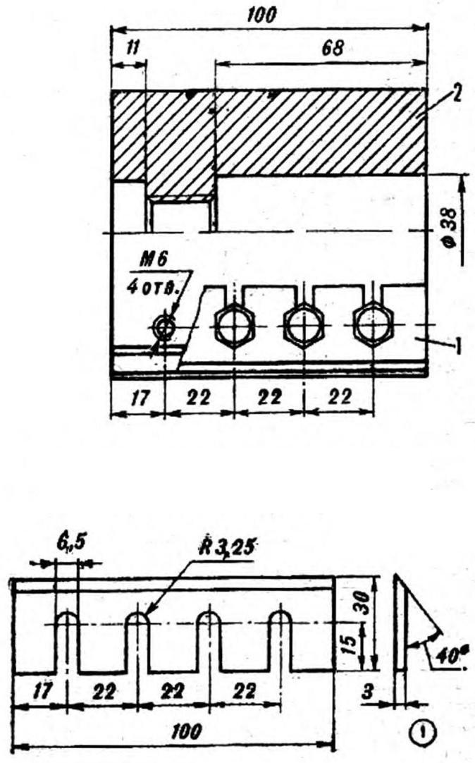 Как изготовить подъемный стол
