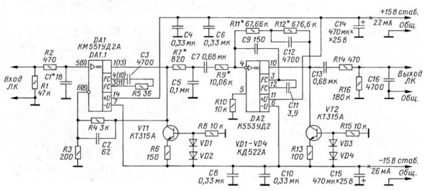 Технические параметры элементов эпу Кожухотрубный конденсатор ONDA C 61.301.2400 Рязань
