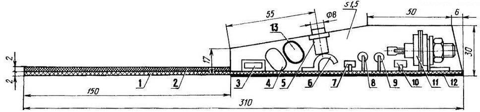 Ремонт электроплиты simfer