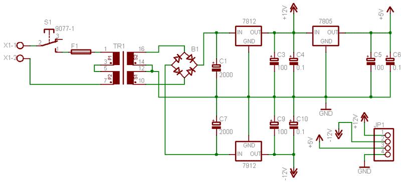 Функциональный DDS генератор.
