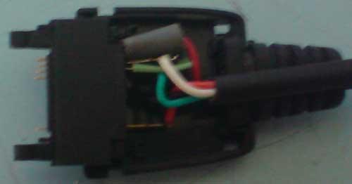 Изготовление USB-кабеля DCU-60